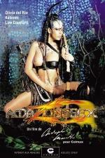 Amazone sex - DVD - Les amazones vues par Christophe Mourth�.