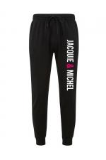Pantalon de jogging Jacquie & Michel - Pour le sport ou le farniente, enfilez un bon pantalon de jogging confortable. Merci Jacquie et Michel !